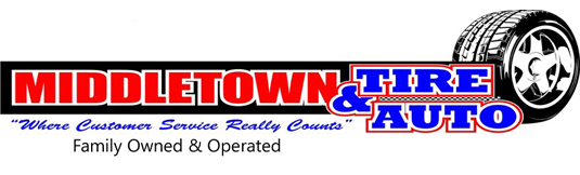 Middletown Tire & Auto